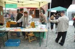 Restrictions communales pour les associations rebecquoises