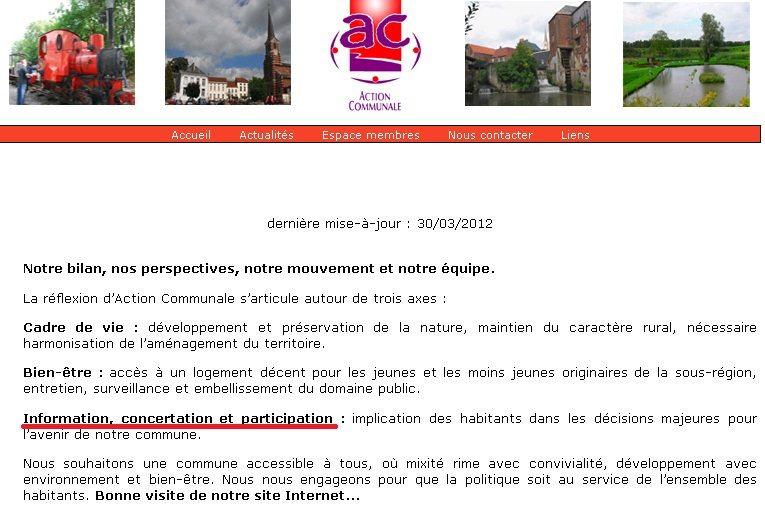 La démission d'un nouveau membre de l'AC met en évidence des incohérences avec son programme